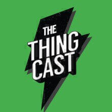 TheThingsCast Podcast Interview - Logo